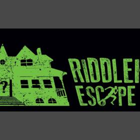 Riddlehouse Køge - escape room